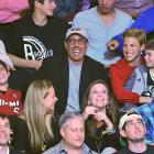Brooklyn Nets vs. Miami Heat May 10, 2014 at Barclays Center in Brooklyn