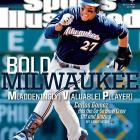 May 19, 2014  |  Flamboyant, outspoken and one of baseball's best players: Carlos Gomez has raised a lot of attention as the table-setter for the Brewers, and his rise from former top prospect to MVP candidate has him gracing one of the regional covers of the May 19 issue of Sports Illustrated.