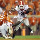 In two seasons with the Bulldogs, Gurley has rushed for nearly 2,400 yards with 33 total touchdowns (27 rushing, six receiving) and 53 receptions. When he is healthy, there is not a more complete, more dangerous back in all of college football. Therein lies the rub: Gurley dealt with multiple injuries last season, and still was not 100 percent for spring ball. Given the already rampant concerns about how long RBs can hold up in the NFL, Gurley needs to make it through a full season if he wants a Round 1 spot.