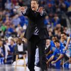 """Calipari wins and recruits wherever he goes. He's also left a trail of NCAA violations in his wake at UMass and Memphis. His position at the forefront of college basketball's """"One-and-Done"""" era of recruiting have made him reviled among hoops traditionalists."""