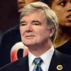 Emmert's comments and defense of the NCAA's position regarding college athletes getting paid, particularly in the wake of the Northwestern union ruling, have often come across to the public as uninformed. Until he presents a stronger argument, the boos will continue.