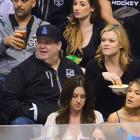 Los Angeles Kings vs. Anaheim Ducks May 10, 2014 at Staples Center in Los Angeles