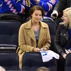 New York Rangers vs. Pittsburgh Penguins May 7, 2014 at Madison Square Garden in New York