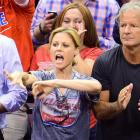 Los Angeles Clippers vs. Oklahoma City Thunder May 15, 2014 at Staples Center in Los Angeles