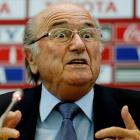 The bane of world soccer fans for his historically wrong-headed moves, Blatter admitted this week it was a mistake to choose Qatar to host the 2022 World Cup.