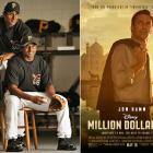 """Opening nationwide today (May 16), <italics>Million Dollar Arm</italics> stars notorious Cardinals fan Jon Hamm. The movie tells the mostly true story of """"The Million Dollar Arm,"""" a 2008 Indian reality show started by sports agent J.B. Bernstein (played by Hamm), that tried to find the person in India who could best throw a baseball. The winners, Rinku Singh (left) and Dinesh Patel, famously received a cash grand prize and then came to America, where they were trained at USC and eventually both signed minor league contracts with the Pirates. And for Singh, at least, the story is not over. He missed last season to injury, but has solid career minor league stats, despite being a little old for his leagues. One has to figure a lefty reliever with good peripherals has better than no chance at the majors. Here's a look at Major League Baseball's players, managers and owners portrayed on the big screen through the years. SI Now: Jon Hamm on """"Million Dollar Arm"""""""