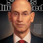 May 26, 2014  |  The first 100 days of new NBA commissioner Adam Silver's administration has been like no other in sports history. In this week's SI cover story, staff writer Lee Jenkins explains how a life both privileged and unconventional prepared Silver for this moment.