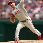 There are enough injured starters in baseball right now to fill the rotations of seven teams. Cliff Lee is among a five-man star-power group that also includes CC Sabathia, Jose Fernandez, Matt Harvey and Patrick Corbin. Of the eight men to pitch for the NL All-Stars last year, seven have spent time on the disabled list this year. Four of the five starting pitchers who appeared in last year's All-Star game, all but Clayton Kershaw, were on the disabled list as of May 23. Harvey, Corbin and Fernandez are all out for the year following Tommy John surgery, as is AL All-Star Matt Moore. <bold>Honorable mention:</bold> Brandon Beachy, Chad Billingsley, Andrew Cashner, Gio Gonzalez, A.J. Griffin, Matt Harrison, Jeremy Hellickson, Derek Holland, Daniel Hudson, Josh Johnson, Joe Kelly, Mat Latos, Kris Medlen, Matt Moore, Ivan Nova, Jarrod Parker, James Paxton, Martin Perez, Michael Pineda, Taijuan Walker