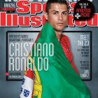 There is no small effort involved in getting the three best soccer players in the world (Lionel Messi, Cristiano Ronaldo and Luis Suárez) and the captain of the U.S. national team (Clint Dempsey) on the cover of Sports Illustrated magazine in the same week. But that's exactly what SI did for our World Cup 2014 preview issue, which features four different covers, all of which are mixed evenly in the distribution of magazines to subscribers and newsstands this week. It's a historic moment for soccer in SI, the 19th time the sport has appeared on the cover of the magazine since it started being published weekly in 1954. Messi, Ronaldo and Suárez are making their first appearances on the cover, while Dempsey is on the front for the second time.