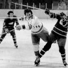 Park was the arguably the best blueliner of his era (late-1960s, early-'70s) who wasn't named Bobby Orr. He earned NHL First All-Star Team honors five times and made its second team twice. He was also runner-up for the Norris Trophy on six occasions and second only to Orr for career scoring among NHL defensemen (896 points) when he retired in 1985. During his 17-year NHL career with three different clubs, his teams never missed the playoffs. He served as Ranger captain in 1974-75, still holds the franchise mark for best plus-minus in a season (+62 in 1971-72), and was inducted into the Hall of Fame in 1988.