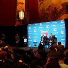 After a turbulent 2012-13 season that ended with a second-round playoff ouster by Boston and the firing of combative coach John Tortorella, a new era dawned at New York's famed Radio City Music on June 21 when the Rangers announced the hiring of Alain Vigneault, who had been canned four weeks earlier by Vancouver -- which later hired Tortorella. A considerably calmer bench boss, Vigneault, who had guided the Canucks to two Presidents' trophies, six division titles and a Stanley Cup Final appearance in 2011, was brought in to clear the air and free up the Rangers' offense after four-plus years of Tortorella's low-scoring, defense-oriented system. The transition would be a bumpy one at first.
