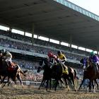 The race began well enough for jockey Victor Espinoza and California Chrome, which broke from the gate as the 4-5 favorite. They had good position and were well-placed to lead the field around the first turn.