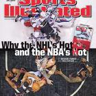 June 16, 2014  |  The cover of Sports Illustrated this week announces the NHL's return to that most coveted of all states: hotness. The league has reached this scorching status for, presumably, the first time since 1994, when the cover on which this week's issue riffs ? WHY THE NHL'S HOT AND THE NBA'S NOT ? originally ran as an SI cover.
