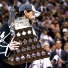 """The 32-year-old veteran forward, a first round pick by Philadelphia (28th overall) in 2000, has quietly and steadily built a reputation as a supremely clutch player, earning the nickname """"Mr. Game 7."""" Now a three-time Stanley Cup winner, Williams is 7-0 with seven goals and an NHL-record 14 points in Game 7s during his 13-year career, including two goals and three assists in the L.A. Kings' three Game 7 victories during their run to the Cup in 2014. Williams won his first Conn Smythe Trophy as playoff MVP by producing nine goals and 16 assists in L.A.'s 26 postseason games, including a league-leading seven points in their five-game Cup final vs. the New York Rangers. His heroics included a dramatic overtime goal in Game 1 and three assists in a double-OT victory in Game 2."""
