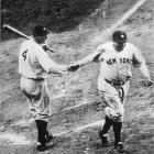 Ruth's all-time major league record for home runs stood from 1935 to 1974, when Hank Aaron passed him. Ruth's legacy remains a huge part of baseball lore, and 714 still looms as one of the great statistical feats in sports history.