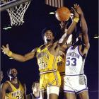 The only man drafted by four leagues (MLB, NBA, ABA and NFL) starred in two sports at Minnesota: basketball and baseball. He led the Gophers to their first Big 10 hoops championship in 43 years, and he was the 1973 College World Series' Most Outstanding Player, hitting .467 and fanning 29 in two starts as a pitcher.