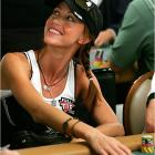 Shannon Elizabeth is a serious poker player, but she'll always be known for her role in 'American Pie.'