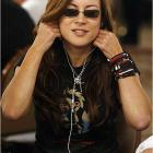 Jennifer Tilly, who has appeared in such films as 'Bound' and 'Liar, Liar,' was the 2005 Ladies World Series of Poker champion.