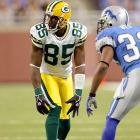 Last week: unranked <br><br>Jennings' 75-yard touchdown reception keyed a 31-24 Packers win over the Lions last week. With defenses concentrating on Donald Driver, Jennings has drawn single coverage and become a dangerous weapon for Brett Favre.