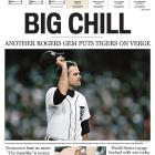 ALCS, NLCS Playoff Headlines