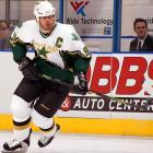 Another speedster of almost effortless efficiency, Modano has used his size (6-3, 210) and two-way versatility to become the Stars' all-time leader in 30-goal seasons (nine) and power-play scores (135). The first overall pick in the 1988 draft is still going strong -- and fast. He led the Stars with 77 points last season.