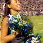 Cheerleader of the Week - Notre Dame's Maggie McGinn