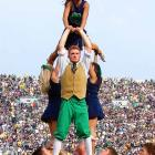 Cheerleader of the Week - Notre Dame's Maggie McGinn
