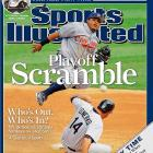 "When SI wrote the cover billing, ""4 Teams, 3 Spots,"" little did the editors know that the team pictured would be the one left out. But the Indians lost six of their last seven -- five of them by one run -- and hit 7 for 56 with runners in scoring position."