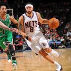 In a stunning move, the Nets acquired Williams from Utah for Devin Harris, Derrick Favors and two first-round picks on Feb. 23, 2011. The deal was agreed to the day after the Knicks finalized a trade for Carmelo Anthony, whom the Nets reportedly pursued for months.