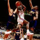 Wilkins provided Atlanta with 11 years of Human Highlights, but the Hawks traded their star to the Clippers on Feb. 24, 1995, a public relations disaster that remains a prickly issue with Hawks fans.