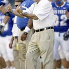 Among active coaches, only Joe Paterno (41 years at Penn State) and Bobby Bowden (31 years at Florida State) had a longer tenure at a school than DeBerry, who retired in December as the winningest coach in Air Force history. In 23 seasons he compiled a 169-107-1 record and went 35-11 against Army and Navy.