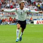 England's David Beckham may not be the best soccer player on the planet, but he's probably the most recognizable one -- and now he's about to debut in America, having agreed to a five-year deal with MLS' L.A. Galaxy in January that could top out at $250 million. It's a huge coup for a league still struggling for massive recognition in the U.S.