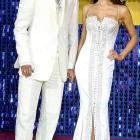 Part of the Beckham allure is his marriage to Victoria, the former Posh Spice. The two should fit in nicely in L.A.