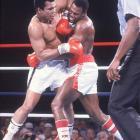 SI's Favorite Ali Fight Photos