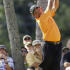 Fujikawa was determined in Saturday's round to show that his 66 the day before was no fluke.