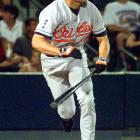 Ripken silenced critics who thought he was hanging on too long with a career night in Atlanta on June 13, 1999. Ripken went 6-for-6 at the plate with two home runs and six RBIs in the Orioles' 22-1 victory.
