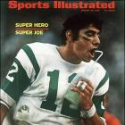 Jets QB Joe Namath was the mouth that roared in Miami. After trashing Colts QB Earl Morrall in the press, Namath ran into Colts defensive end Lou Michaels in a Miami restaurant the Sunday before the game. Juicy stories about a brawl circulated, but what ensued was merely a frank exchange of views. Three days before the big game, Namath tossed another log on the fire by brashly guaranteeing that the Jets would win.