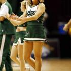 Cheerleader of the Week -<br> South Florida's Jenna Mitcheson