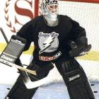 On Sept. 23, 1992, Manon Rheaume appeared in goal in an NHL exhibition game for the Tampa Bay Lightning (against the Blues), becoming the first female to play in a major professional sport. It was part of a long series of pioneering firsts for the goalie, including the first woman to play in a Junior A men's hockey game. Rheaume was the goaltender for the Women's Canadian National Team at the 1992 and 1994 Women's World Championships, winning a gold medal both times.