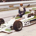 Janet Guthrie became the first woman to qualify for and race in the Indianapolis 500. In 2005, Danica Patrick became the first woman to lead a lap at Indy.