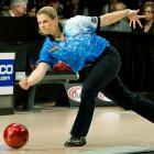 """Kelly Kulick of Union, N.J., won the 45th Professional Bowlers Association Tournament of Champions on Jan. 4, 2010 at Red Rock Lanes, becoming the first woman to win a PBA Tour tournament.  She defeated 2007-08 PBA Player of the Year Chris Barnes 265-195 in the championship match to win a $40,000 first prize in PBA's signature event.  Kulick went on to win the United States Bowling Congress Queens and Women's U.S. Open titles, plus the PBA Women's World Championship, for four consecutive """"major"""" championships. No woman had ever before won the Queens and Women's U.S. Open in the same season."""