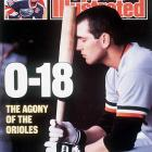 The O's opened the 1988 season 0-21, an AL record for consecutive losses.