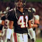 "After being arrested and charged with soliciting an undercover police officer for sex on the eve of Super Bowl XXXIII:  ""I don't have the desire to say, 'Hey, look at me. I'm a good guy. It's deeper than that.... It means going to people, looking them in the eye and apologizing. You talk to them and be real, then leave it at that."""