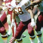 The Redskins started by building the foundation of one of the best lines in NFL history by taking OT Mark May in the first round and C Russ Grimm in the second. They also landed DE Dexter Manley in the fourth, WR Charlie Brown in the seventh and TE Clint Didier in the 12th.