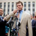 On June 18, 2012, Clemens was acquitted of all charges in his lengthy perjury trial, just blocks from where he had been accused of lying to Congress about never having taken performance-enhancing drugs.