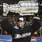 J-S Giguere, who faced just 13 shots in Game 5, finished the playoffs with a stellar 1.97 GAA.