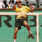Twenty-year-old Novak Djokovic is 1-3 all-time against his French Open semifinal opponent, Rafael Nadal, but Djokovic's one win came during their most recent meeting.