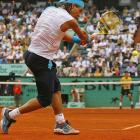 Nadal is seeking to become the first man to win three-consecutive titles at Roland Garros since Bjorn Borg in 1978-81.