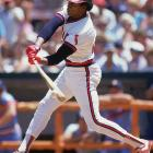 Rod Carew became the 16th member of the 3,000-hit club on Aug. 4, 1985, with a single off California's Frank Viola at Anaheim Stadium. The only player to reach the milestone in the 1980s, Carew won seven batting titles and finished with 3,053 hits.