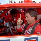 "Darrell Waltrip wins NASCAR's first version of The Winston, an All-Star Race for Cup drivers at Lowe's Motor Speedway in Charlotte. Held for the 12 previous winners from the 1984 season, the event joins the Busch Clash (now the Bud Shootout), which had been established in 1979. The two exhibition races established under France's tenure give the fans the benefit of seeing their favorite drivers put it all on the line...without the added burden of ""points racing"" or running for a championship."